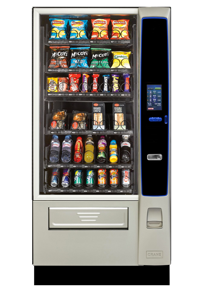 How To Buy Food For Vending Machine Sims 4