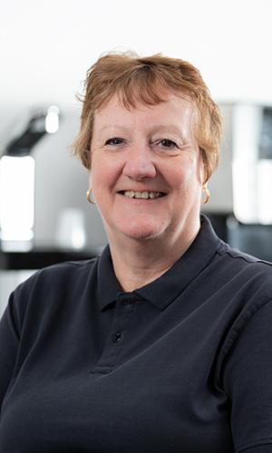 Debbie Dunnett