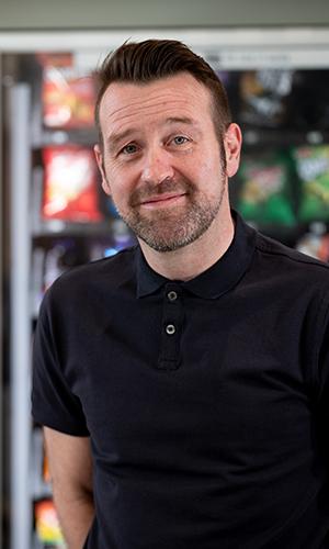 Graham Smyth