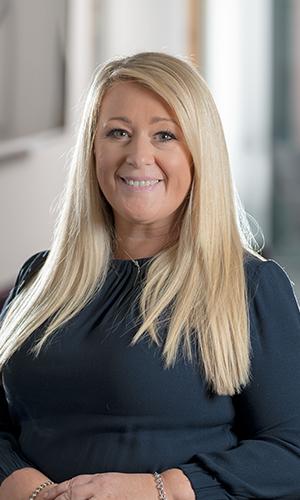 Natalie Higgins